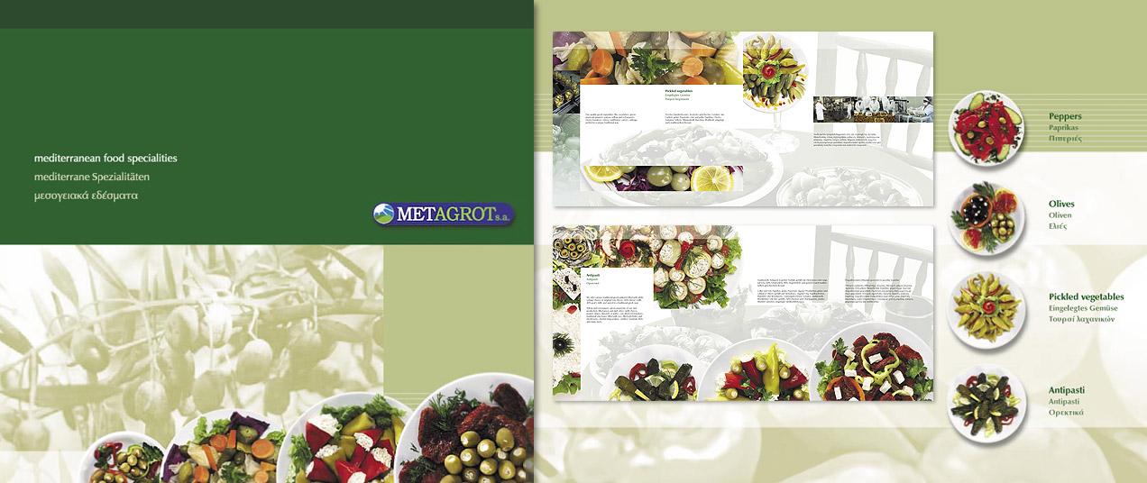 vcd+a, brochure / Broschüre